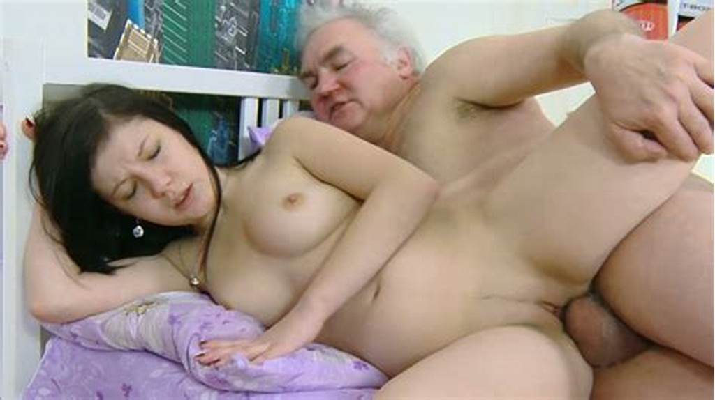 #Ugly #Grandpa #Gets #Blowjob #And #Hot #Fuck #From #Pretty