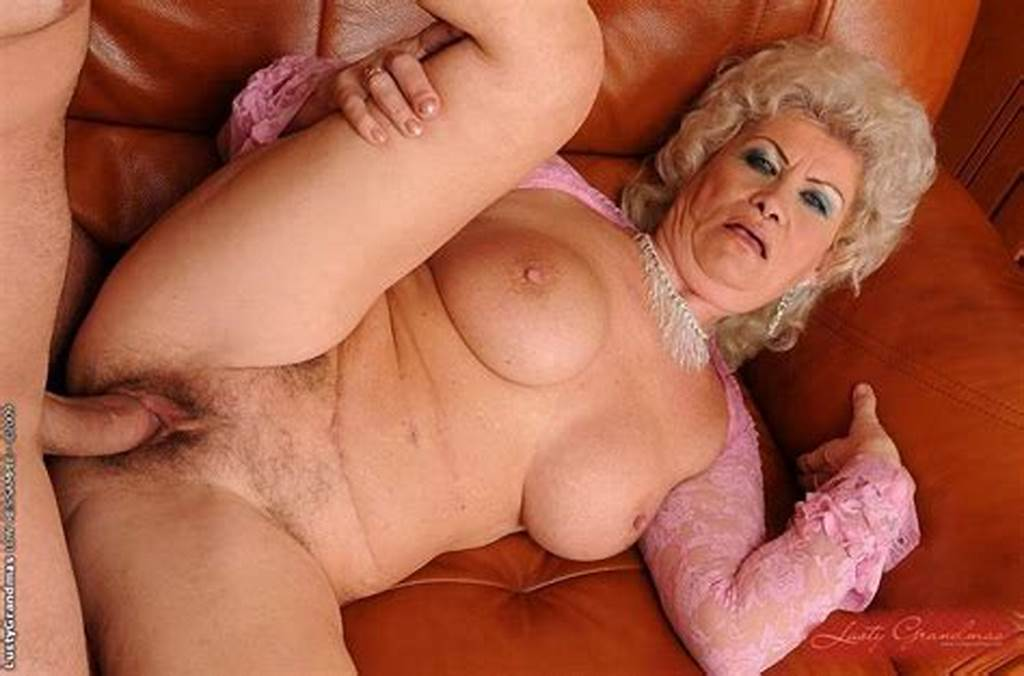 #Lusty #Grandmothers