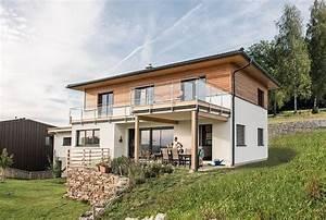 Split Level Haus Grundriss : hausbau der hang zum hang immo region west immobilien ~ Markanthonyermac.com Haus und Dekorationen