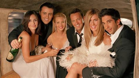 The news was announced in the special's first teaser video on may 13. Friends HBO Max Reunion Special Filming to Begin With Lead Cast Next Week | Entertainment News