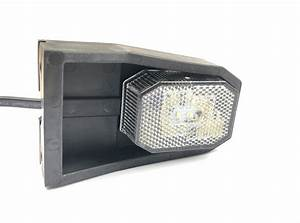 Ifor Williams Led Front Marker Light    Lamp