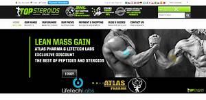 Top Steroids Reviews