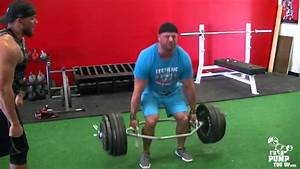 Tim Muriello  Brad Southern  Drew Whitted Strongman Workout