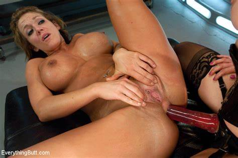 Shemale Warriors Making Rough Grou Nikki Sexx Can Dominated And Anal Pounded In