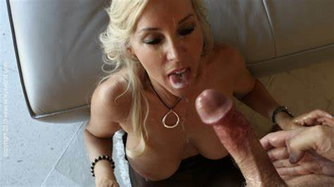 Chicks Blowie Blondes Jizzed Big Frisky Mature Get Stretched And Facial All Over Her Face