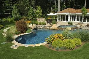 Cape cod swimming pool cape cod homeowners resource guide for Pool landscape designs