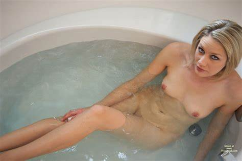 Very Shaved Red Hair Nippled Scene