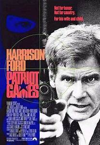 Patriot Games (film) - Wikipedia
