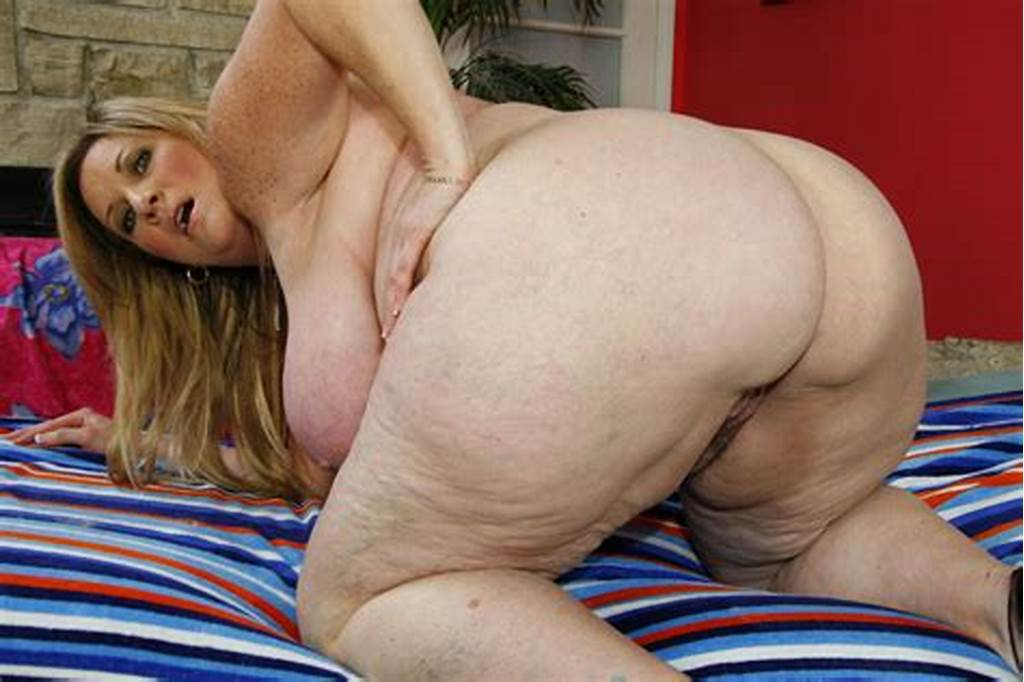 #Blonde #Bbw #Gets #Naked
