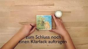 Foto Auf Holz : fotos auf holz drucken diy youtube ~ Watch28wear.com Haus und Dekorationen