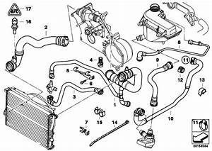 Original Parts For E53 X5 4 4i M62 Sav    Engine   Cooling