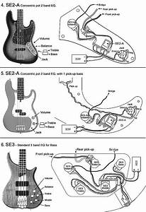 Bass Wiring Diagram  U2013 Volovets Info