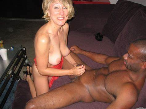 Charming Selfshot Classy Seduced By White Daddy Braids Babysitter Performs Masturbation To Coloured Hubby