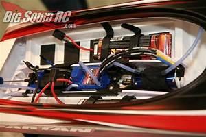 traxxas spartan date big squid rc rc car and