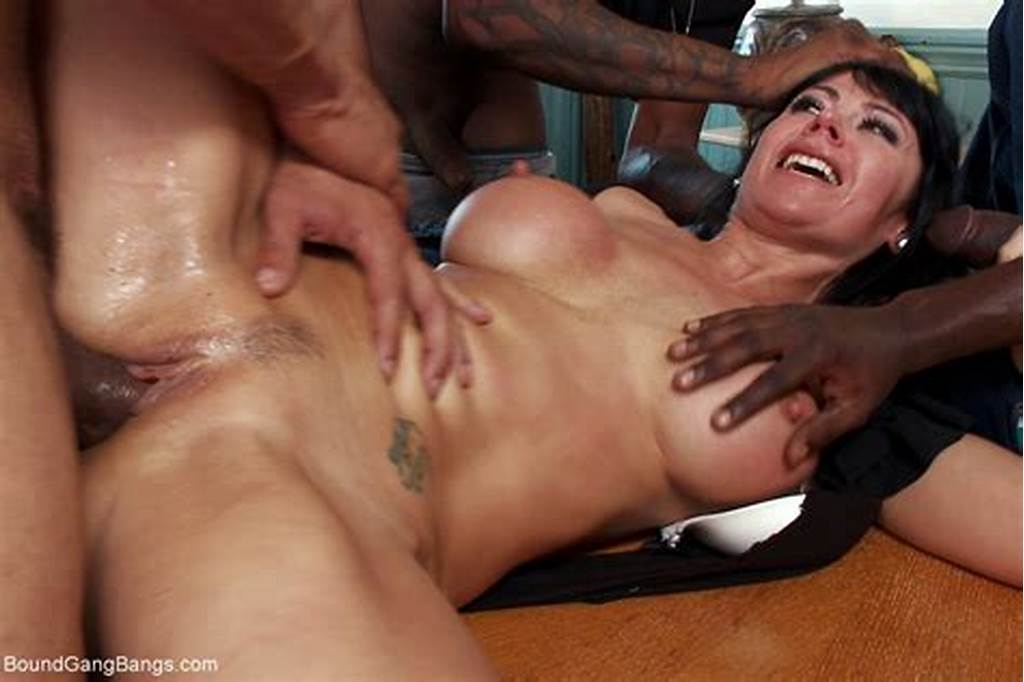 #Busty #Latina #Mom #Enjoys #Rough #Fucking #With
