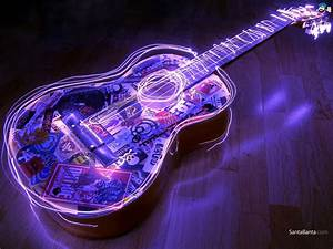 Free Download Musical Instruments HD Wallpaper #30