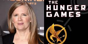Suzanne Collins Writes Goodbye Letter to 'The Hunger Games ...