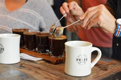 We've listed the top ten (based on number of businesses) above. The Best Coffee Shops in The US - Luxury Coffee Houses | ICONIC LIFE