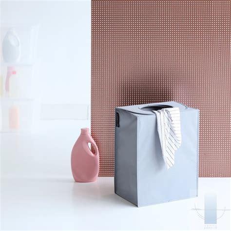 Veļas grozs- Cool Grey   Vannupasaule.lv