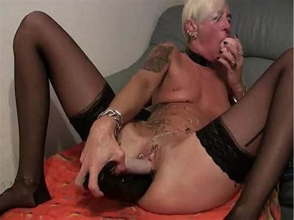 #Perverse #Mature #Triple #Penetration #After #Puke