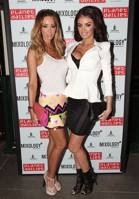 Since 2011, sims has appeared in the itvbe reality series the only way is essex. haruno sexy: Chloe Sims and Lauren Pope at Planet Dailies ...