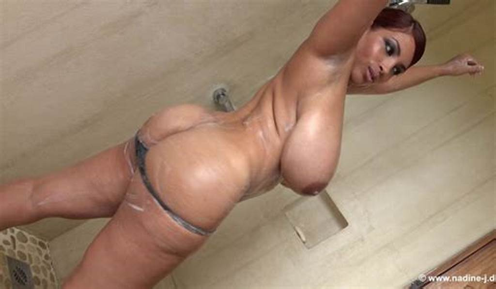 #Issy #Takes #A #Shower