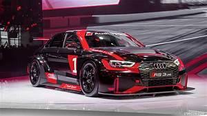 Audi Paris 17 : 2017 audi rs 3 lms presentation at paris auto show hd wallpaper 14 ~ Medecine-chirurgie-esthetiques.com Avis de Voitures