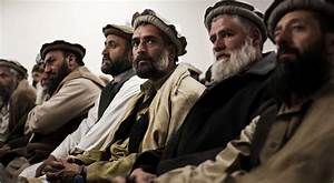 Tribal Leadership A Look At America S New Hope The Afghan Tribes The New
