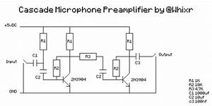 Diy Microphone Preamp