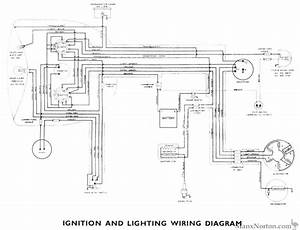 81 Xs850 Wiring Diagram