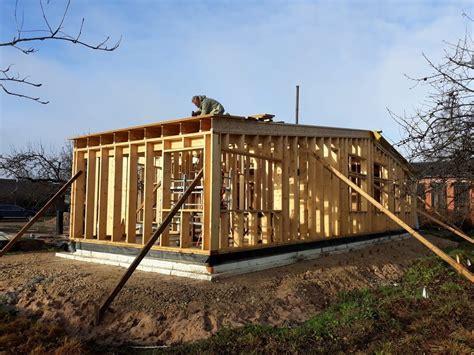 Pasīvās mājas būvniecība - BIT Grupa