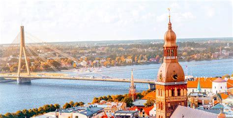 Radisson Blu Latvija Conference & Spa Hotel 4* - Riga - Up ...