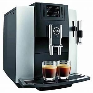 Kaffeevollautomat Mit Mahlwerk Test : jura e8 test 2020 sonntagmorgen ~ Watch28wear.com Haus und Dekorationen