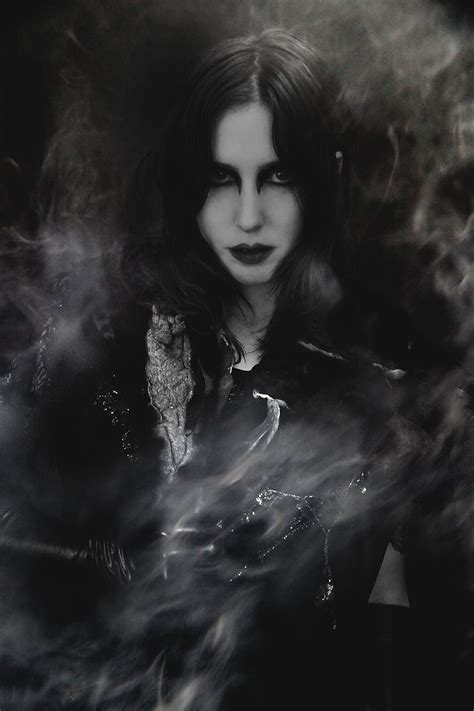 Show all albums by chelsea wolfe. Singer Chelsea Wolfe finding a better place