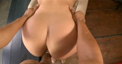 He Went Mad After Inserting His Cock Into Her Assfuck