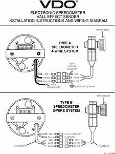 Vdo Tachometer Wiring Transparent  U0026 Png Clipart Free