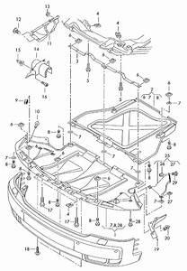 2006 Audi A6 Quattro Sound Baffle  Sound Dampening