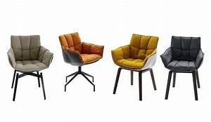 Designer Stühle Leder : b b italia husk stuhl mit metallgestell in 2019 polsterstuhl st hle und couch m bel ~ Watch28wear.com Haus und Dekorationen