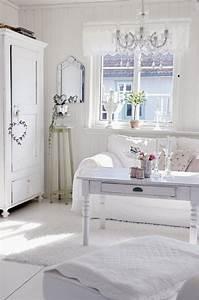 Schlafzimmer Shabby Chic : schlafzimmer ideen gestaltung shabby chic wei e m bel ~ Sanjose-hotels-ca.com Haus und Dekorationen