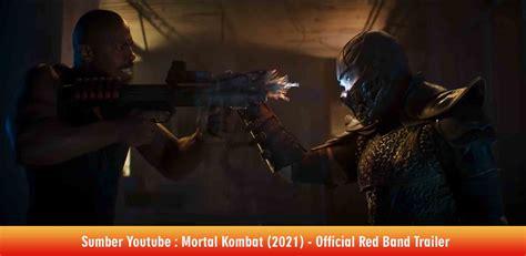 Lewis tan, jessica mcnamee, josh lawson and others. Trailer Mortal Kombat 2021   SemutMulia