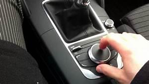 Audi A3 8v   Neustart  U00fcber