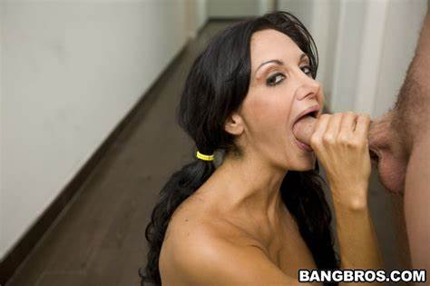 Ll Sperm Too With Ava Addams