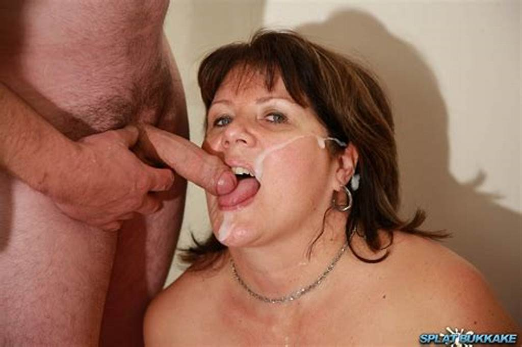 #British #Milf #Sandy #Takes #Facials #Porn #Photos