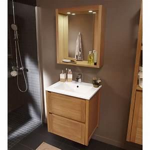 Meuble Colonne Salle De Bain Leroy Merlin : meuble de salle de bain fjord leroy merlin meuble salle de bain italien colonne salle de bain en ~ Dode.kayakingforconservation.com Idées de Décoration