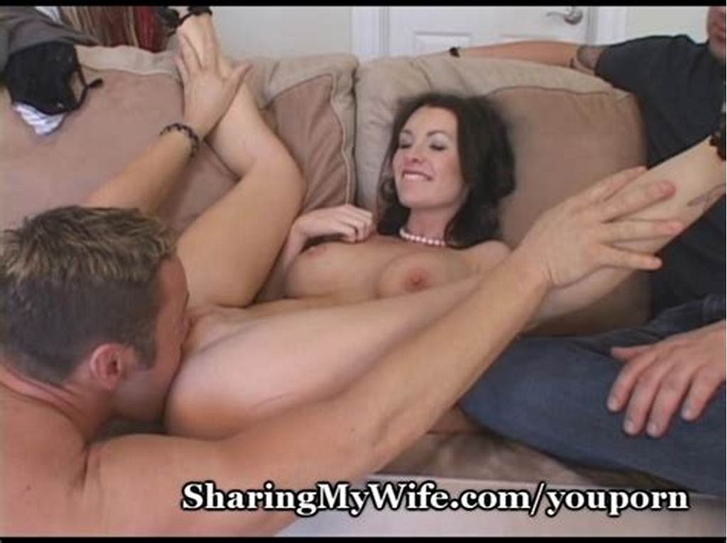 #I #Love #Seeing #My #Wife #Fucked