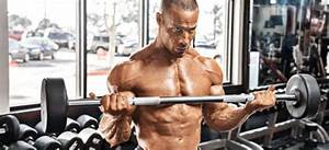 5 Best Supplements For Muscle Building