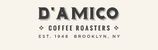 ~ welcome to erie coffee roasters ~. D'Amico Coffee Roasters Mobile Site