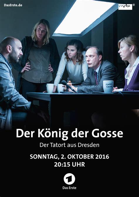 This opens in a new window. Tatort: Der König der Gosse | Bild 18 von 18 | Moviepilot.de