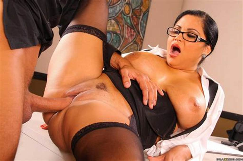 #Naughty #Secretary #Sophie #Lomeli #Having #Hard #Sex #With #Her