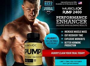 Muscle X Pump 2400 Review